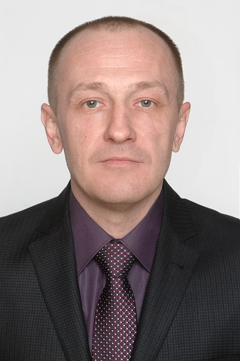 Євген ПОГОРЄЛИЙ, голова Старобільської районної державної адміністрації Луганської області